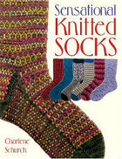 Sensationalknittedsocks