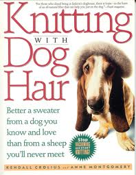 knittingwithdoghairbook