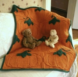 pumpkinblanket