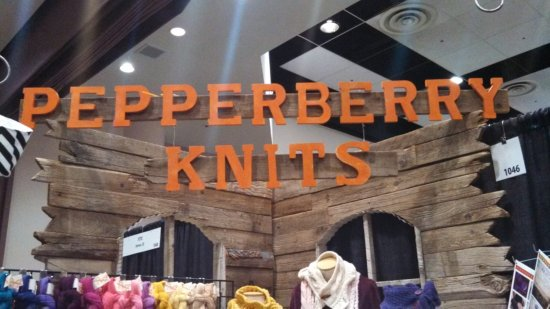PepperberryKnits