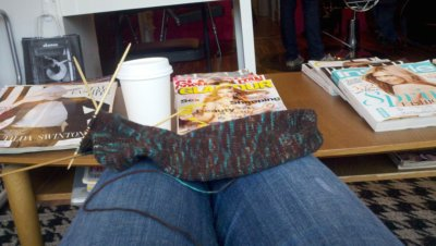 knittingatthesalon